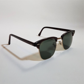 zonnebril sunglasses ray ban u.s.a.  bausch & lomb wo366 1980s