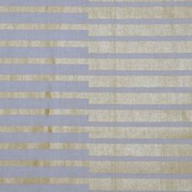 vintage stof fabric design tina hahn 1970s