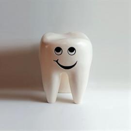 kruk kinderkruk kies furion children's stool tooth 1980s