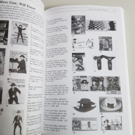 toys hake's guide to cowboy character collectibles boek book 1994