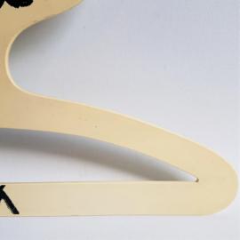 kapstok kledinghanger coat hanger mick jagger rolling stones 1960s