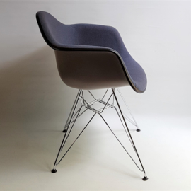 stoelen 2x ray charles eames dar vitra pair of armchairs 2010s