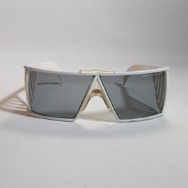 zonnebril sunglasses giorgio nannini F1 italy 1980s