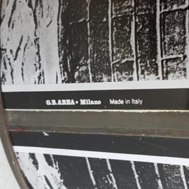 beatles, the kruk stool opbergton g.b. area milano italy 1980s