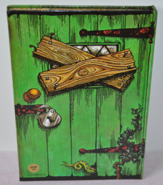 halloween jan pienkowski haunted house pop-up book 1979