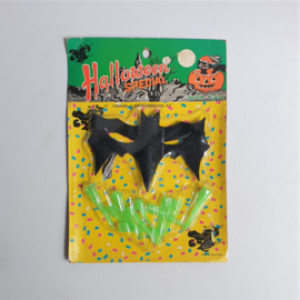 halloween special toy in package hong kong 1960s / 1970s