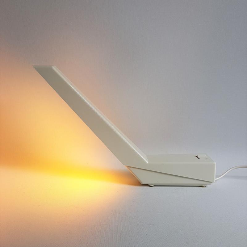 tafellamp wandlamp desk lamp delamp rob wermenbol 1983