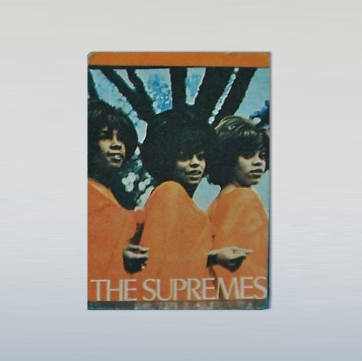 supremes, the diana ross victoria album plaatje picture 1960s