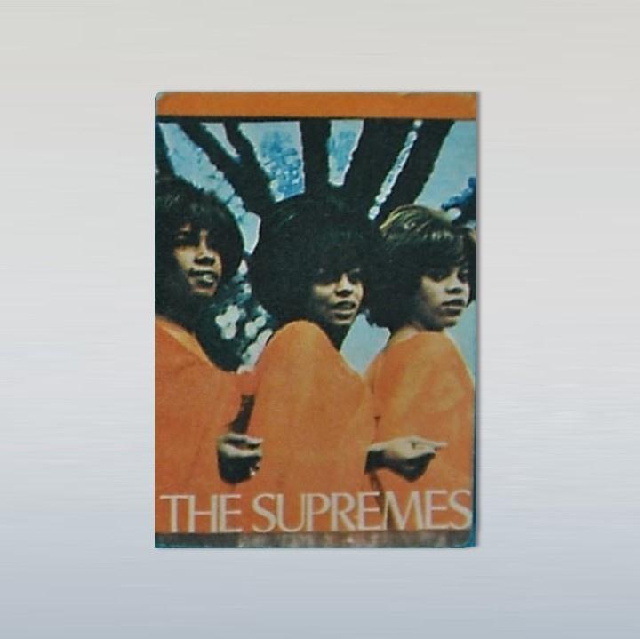 supremes diana ross victoria album plaatje 1960s GRATIS VERZENDEN