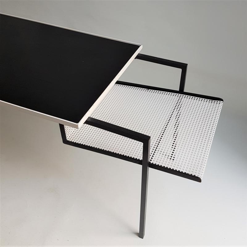 Astounding Tafel Salontafel Coffee Table Floris Fideldij Artimeta 1955 Caraccident5 Cool Chair Designs And Ideas Caraccident5Info
