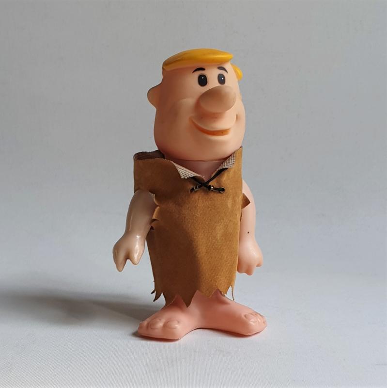 flintstones, the barney figuur pop figurine 1973