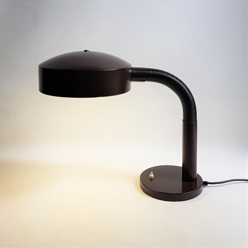 tafellamp desk lamp philips 1970s