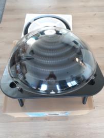 Solarbol zwembadverwarming,  (laatste!) demo model