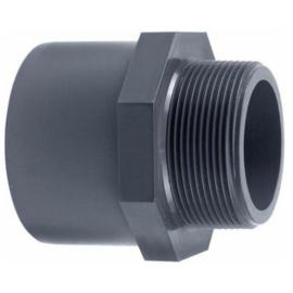 Intex wartel adapter puntstuk naar 50mm