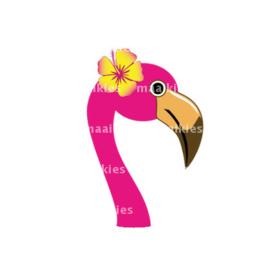 (FB596) Flamingo