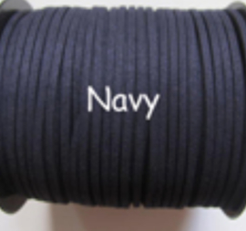 Suède veter navy