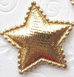 ster goud 1 stuks