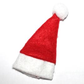 Mini kerstmutsje
