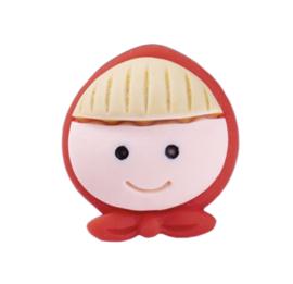 roodkapje hoofdje
