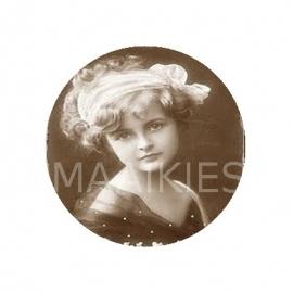 (FB263) Sweet girl