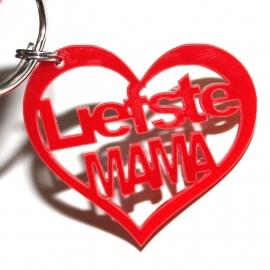 SLeutelhanger liefste mama