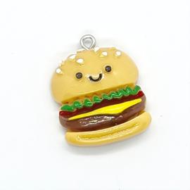 hanger hamburger