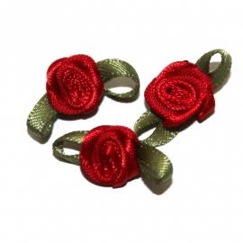Super kwaliteit roosjes rood