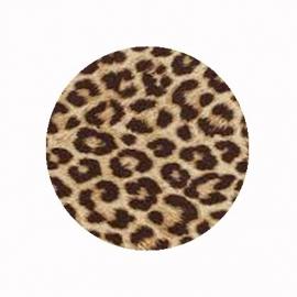 FB419 Leopard print