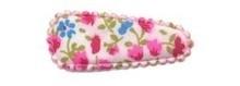 1 kniphoesje lentebloem roze 35mm