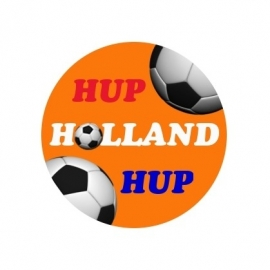 (FB66) Hup Holland