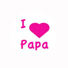 (FB815) love papa