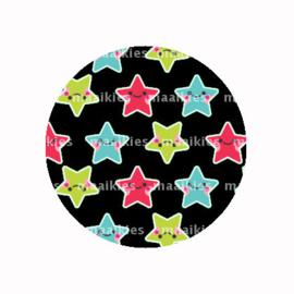 FB743 lachende sterren