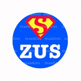 (FB540) Super zus royal