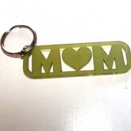 Sleutelhanger love mama