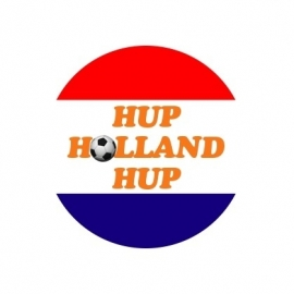 (FB65) Voetbal NL