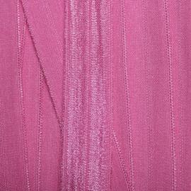 haarband elastiek  donkerroze 15mm