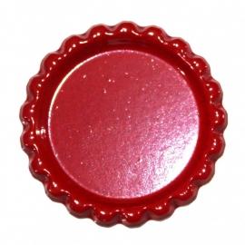 bottlecap flatback rood