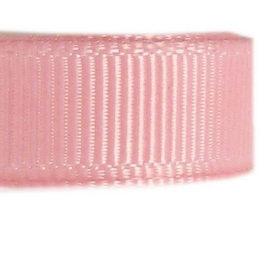 ROZE grosgrain geweven band 1m