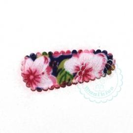 kniphoesje hawai roze (3,5cm)