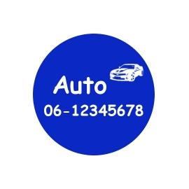 Sos button auto