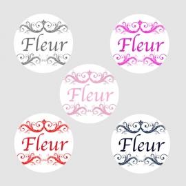 Naam Flatback FLEUR