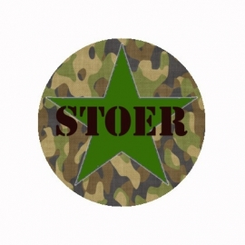 FB424  Army stoer