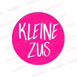 FB728 KLEINE ZUS Fuchsia