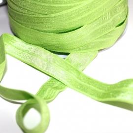 Haarband elastiek appel 13mm