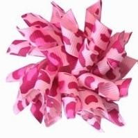 krulliesss dierenprint roze