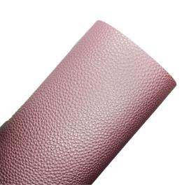 mooie kwaliteit pu leer roze struktuur glans