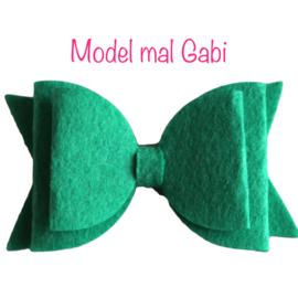 Model Mal Gabi