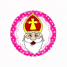 (FB450) SINT FELROZE FRAME