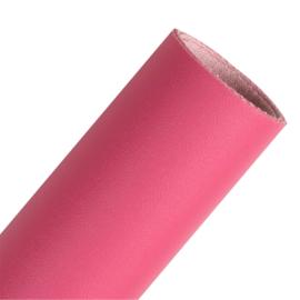 Glad PU leer candy roze (SSP)
