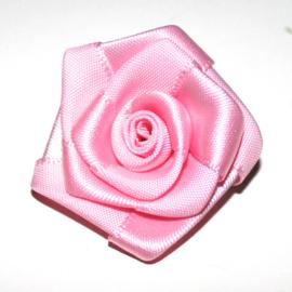 Kwaliteit roosjes roze 35mm